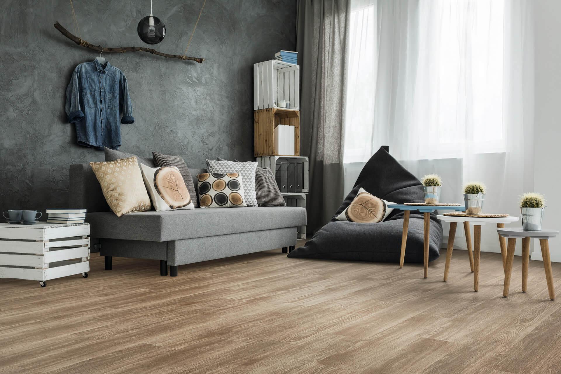 Harde Vloeren Van Lieshout Interieur